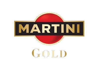 Martini sérigraphie laquage bouteille verre alcool apéritif SAGA Décor