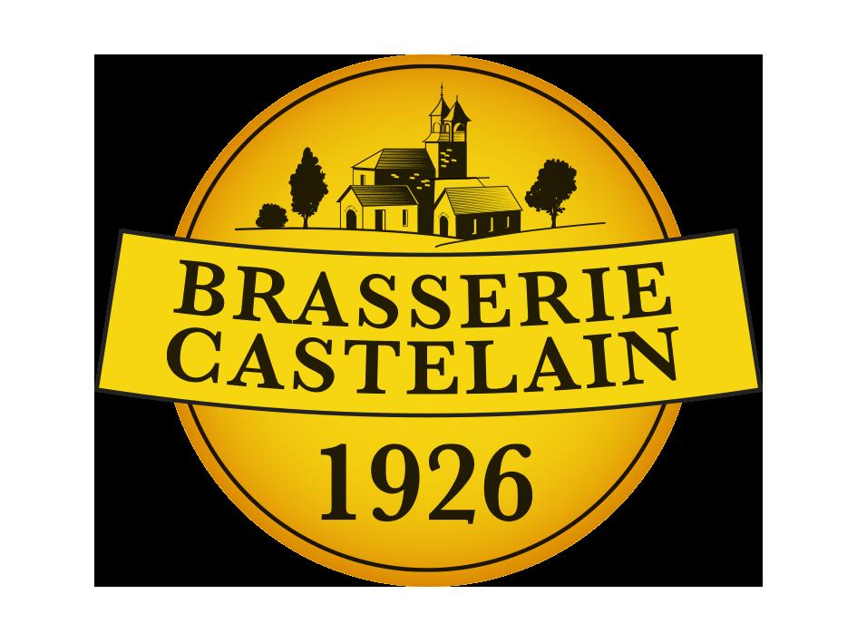 Brasserie Castelain bière de Garde SAGA Décor