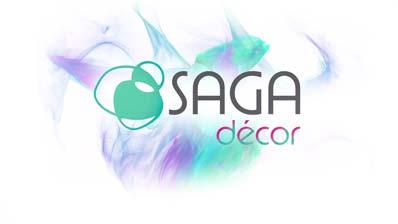 SAGA Décor poudre nouveau logo sérigraphie bouteille verre