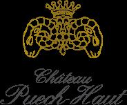 Puech Haut Saga Décor logo